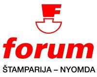 Štamparija Forum